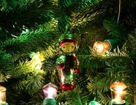 Главный атрибут новогодних праздников