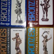 Каталог Бронзы  в 4-х томах