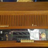 продаю радиоприемник
