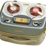 Магнитофон Grundig TK-20