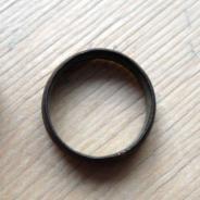 Кольцо ложно витое фино-угры. 9 век.1000 $