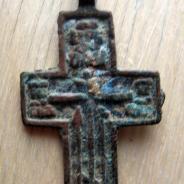 3 креста старообрядцы 18-19 век.600$
