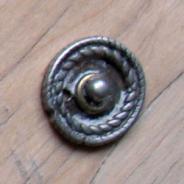 Афганский амулет серебряный 18-19 век.220 евро