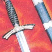 Парадный меч Люфтваффе