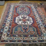 Армянский ковёр 1870 года