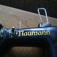 Швейная машина SEIDEL&NAUMANN
