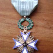 Медаль кавалера