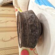глинянная ваза
