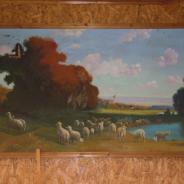 Закат Пастуха
