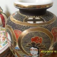 vasa SAtsuma, antikvariat