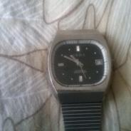 Часы СССР.