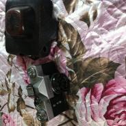 Фотоаппарат Зенит-В