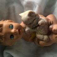 Кукла (Пупс)