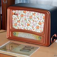 Радиоприемник Рига 6