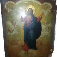 Икона Иисуса