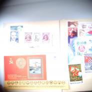 советские марки