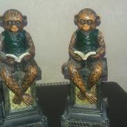 Держатели книг