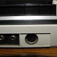 Первый японский кассетник Carlton