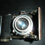 Продается раритетный фотоаппарат
