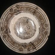 Тм м.с.кузнецова тарелка