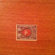 Большая коллекция марок