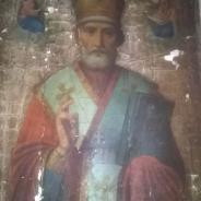 Икона Николая Угодника