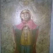 Старинная икона