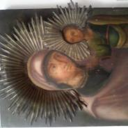 образ казанской божье матери