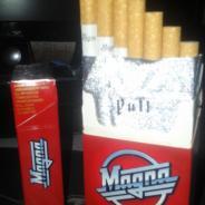 сигареты магна