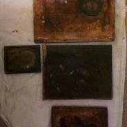 Старые иконы