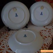 Настенные коллекционные тарелки