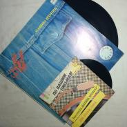 Виниловая пластинка Рок-Группа Машина Времени