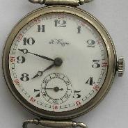 """Часы наручные """"П. Буре"""""""