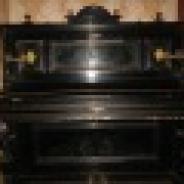 Фортепиано DIEDERICHS FRERES