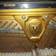 фортепиано G. Schwechten