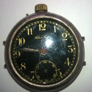 наручные часы Павла Буре 1913