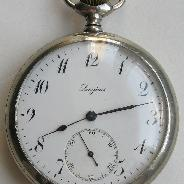 """Карманные часы """"Longines"""""""