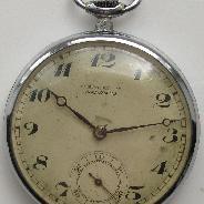 """Карманные часы """"Movado"""""""