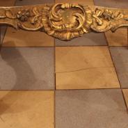 Элемент резной от антикварной мебели. XIX век