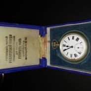 Карманные часы 1913 года