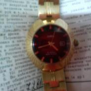 Часы ZARIA 1977 года