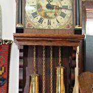 Часы настенные (средние)