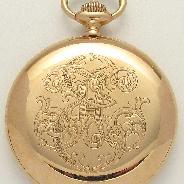 """Карманные часы """"ULYSSE NARDIN LOCLE&GENEVE"""""""