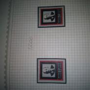 Огромная коллекция марок