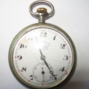 Часы рабочие, механизм Генри-Мозер 20 е годы