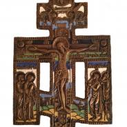 Крест 22 х 24,5