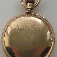 """Часы карманные """"American Waltham"""""""