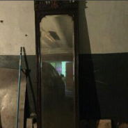 Зеркало 19 век.