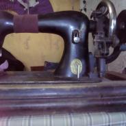 швейная машинка старинная