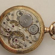 """Часы карманные """"Alpina"""""""